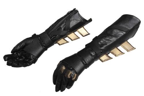 Superhero Cosplay Costume Cosplay Gloves Belts Shoes Mask Adult Clothing Boots