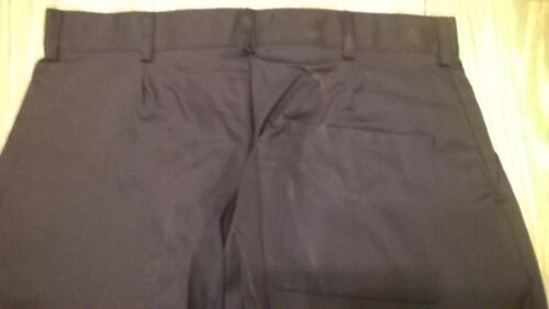 """Tall TR277 Mens tough trousers BLACK Work traders Warehouse NEW Waist 38/"""""""