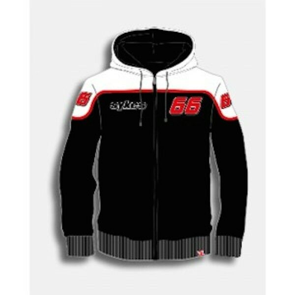 New Official Tom Sykes Hoodie - 15 21901
