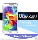 3x 5x 10x Ultra Clear Screen Protectors for Samsung Galaxy S5 Mini
