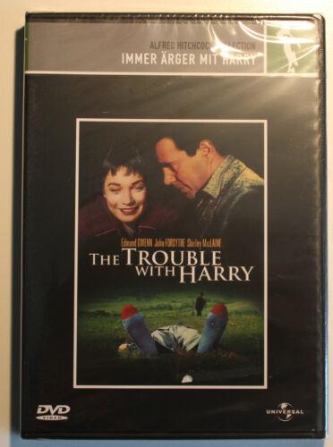 1 von 1 - Immer Ärger mit Harry (Alfred Hitchcock Collection) (2006)