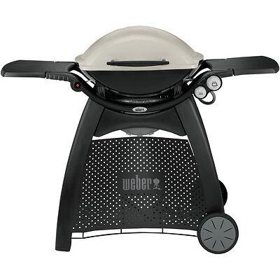 NEW Weber 56060124 Weber Family Q BBQ