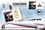 miniature 6 - Extremely-Rare-Own-10-Concorde-Captains-Signed-Covers-Ltd-Edt-750
