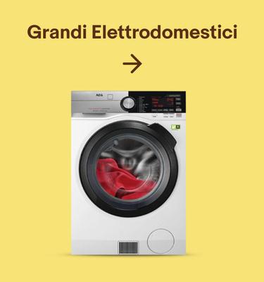 Grandi Elettrodomestici