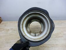 1984 Honda ATC 200M H1434. rear wheel rim #1