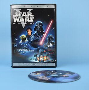 Star-Wars-Episode-V-5-The-Empire-Strikes-Back-WIDESCREEN-DVD-Bilingual