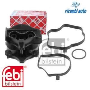 Filtro-recuperacion-vapores-aceite-al-turbo-BMW-SERIE-3-Descapotable-E46-320cd