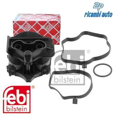 Filtro recupero Vapori Olio BMW 320D E90 E91 163 CV Dal 04
