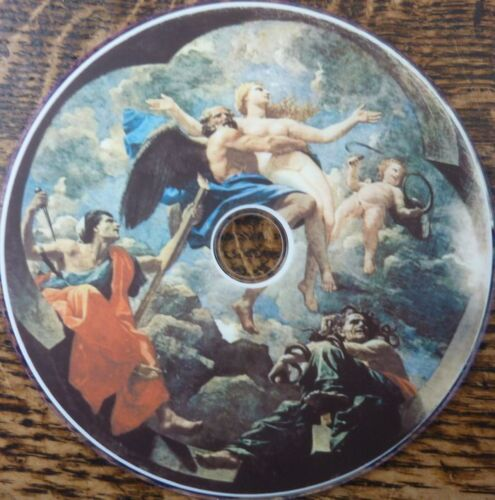 Vintage Religious Paintings Christain Art Holy Icons Cross Craft 900 images CD