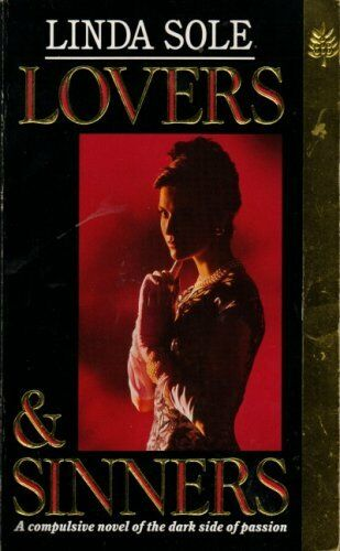 (Very Good)0099844702 Lovers and Sinners,Linda Sole,Paperback