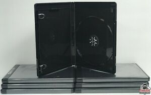 6-4K-Ultra-HD-Official-Viva-Elite-2-Disc-Premium-Bluray-New-Replacement-Cases