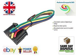 brand new heater resistor wiring harness loom repair kit peugeot rh ebay co uk peugeot boxer 3 wiring diagram peugeot boxer 2000 wiring diagram