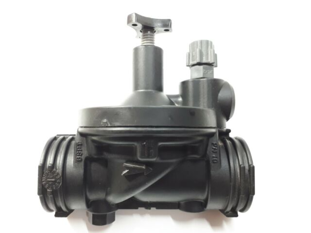 3//4-Inch TORO CO M//R Irrigation 53380 Inline Valve
