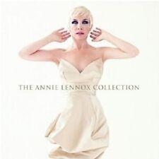 """ANNIE LENNOX """"THE ANNIE LENNOX COLLECTION"""" CD NEU"""