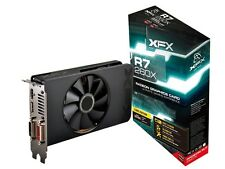 XFX Amd Radeon R7 260X Core Edition Display Port HDMI 2 x DVI