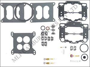 Chrysler-DeSoto-Dodge-Plymouth-Carter-AFB-Carburettor-Kit
