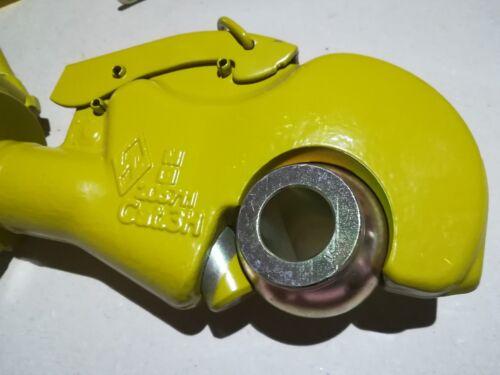 3 Art Nr Walterscheid Hydraulischer Oberlenker Kat E309537 Länge 665-915 mm