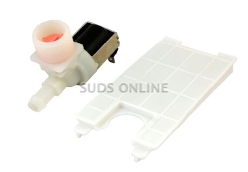 BOSCH Replacement Dishwasher Solenoid Water Inlet Valve Genuine