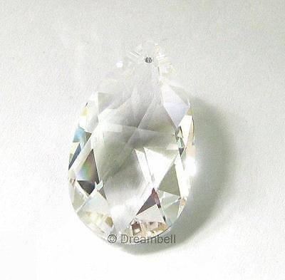 Swarovski Crystal Teardrop 6106 Pendant Element Many Color & Size