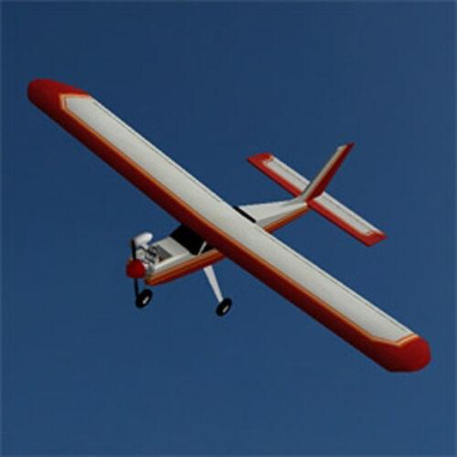 Giant Aerobatic Trainer 90 Trainer//Sport Plane Plans,Templates,Instructions 80ws