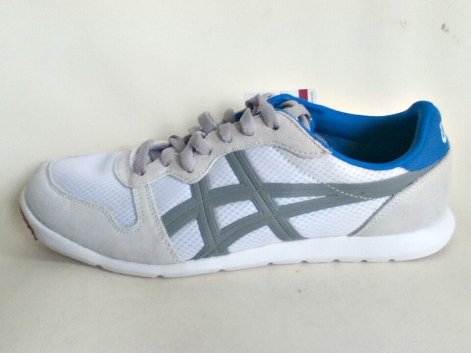 AUTHENTIC ASICS TIGER CORCOVADO/RUNNER D302L 0111