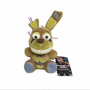 Five-Nights-at-Freddy-039-s-Springtrap-FNAF-Plush-Toy-Stuffed-Doll-6-034
