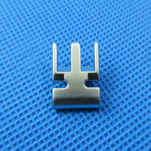 Pied pour fermeture à glissière avec IDT Pfaff 820248096