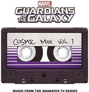 Marvel-039-s-Guardians-of-the-Galaxy-Cosmic-Mix-1-New-Cassette