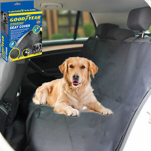 Goodyear-Heavy-Duty-Car-Seat-Protector-Water-Resistant-Cover-For-Dogs-Pets-Baby