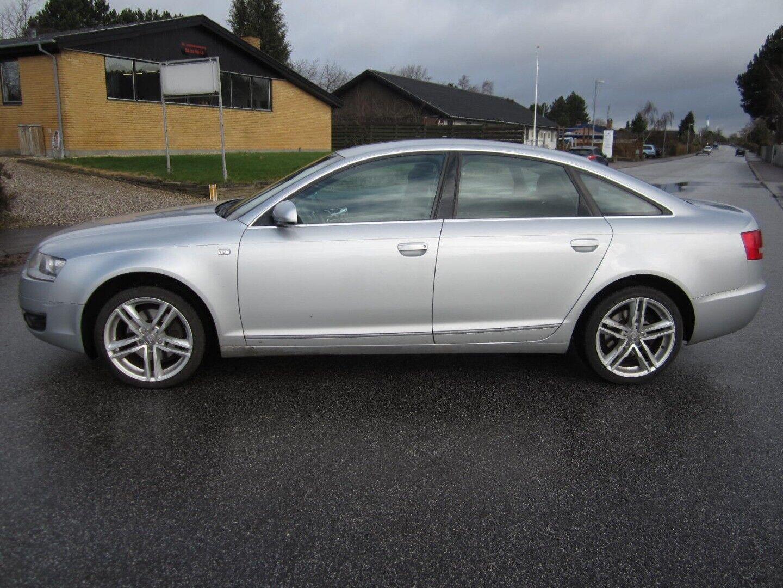 Brugt Audi A6 V6 Multitr. i Solrød og omegn
