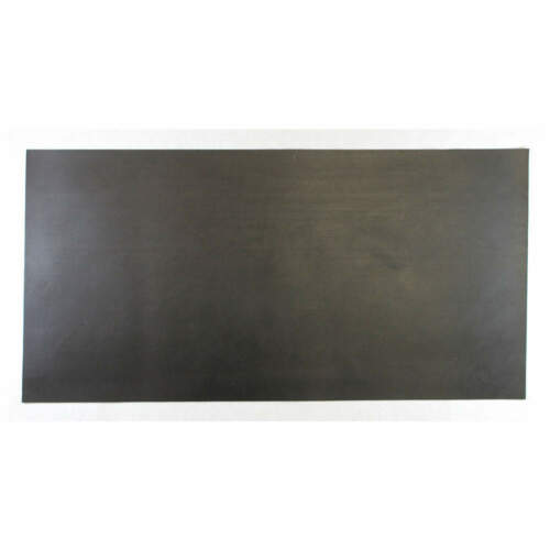"E JAMES 7700-1//4SBR4-B Rubber Sheet,SBR,1//4/""Thick,12/""x24/"",60"