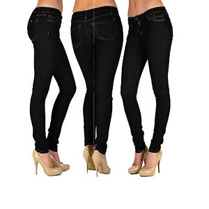 BLACK JEANS  JEGGINS LEGGINGS GREAT WITH BAGGY T SHIRT SIZES 10//12   12//14