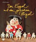 Der Engel mit dem gebrochenen Flügel von Ulrich Peters (2015, Taschenbuch)
