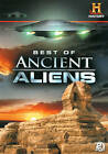 Best of Ancient Aliens (Blu-ray Disc, 2012)