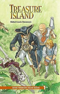 Treasure Island by Robert Stevenson-ExLibrary