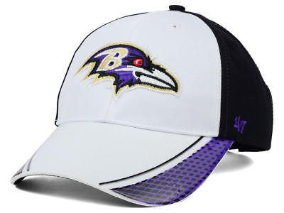 quite nice huge selection of where to buy Baltimore Ravens '47 Brand NFL Battlehawk Youth Adjustable Hat Cap ...