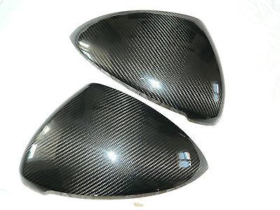 Spiegelkappen Spiegel Kappen Mirror Cover Passend Für Porsche Macan Ab 2014
