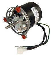 York Furnace Inducer Motor 1/25 Hp 3000 Rpm Ccw 3.3 Diameter 115v Fasco D1193