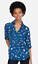 New-Express-Prints-amp-Solids-Portofino-Convertible-Long-Slve-XS-Sm-Med-Large-NWT thumbnail 338