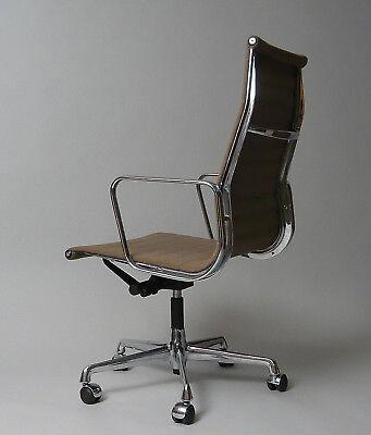 Sitzmöbel Der GüNstigste Preis Charles & Ray Eames Büro Und Konferenz Stuhl Ea 119 Vitra Herman Miller