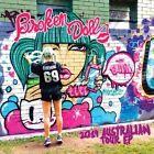 2014 Australian Tour [EP] by Broken Doll (CD, Nov-2014)