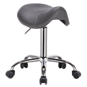 Pleasant Details About Rolling Adjustable Swivel Stool Spa Chair W Wheels Massage Tattoo Mercury Gmtry Best Dining Table And Chair Ideas Images Gmtryco