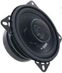 """4"""" 2 Way MLS-T40 Mc Laren Sound Systems - Car Audio T Series Coaxials"""