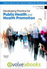 Developing Practice for Public Health and Health Promotion by Jennie Naidoo, Jane Wills (Mixed media product, 2010)