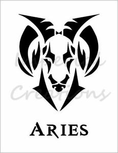 astrology aries signs