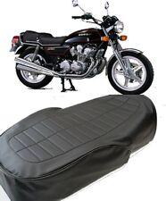 HONDA CB750 KZ  CB 750/4 CB 750 MOTORCYCLE SEAT COVER new superb quality