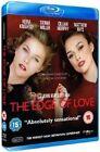 Edge of Love 5060052415844 With Keira Knightley Blu-ray Region B
