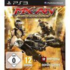MX VS ATV Supercross Ps3 PlayStation 3