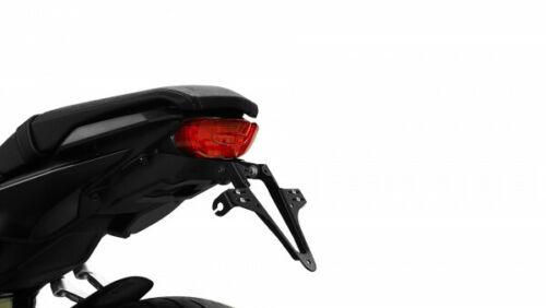 Honda CB 650 R Support de Plaque D/'Immatriculation Highsider,CB650R Année Fab.