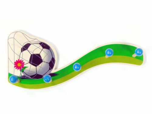 Kinder-Garderobe FussballKinder-Garderoben Shop spielzeug-laedle